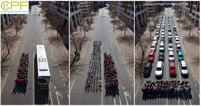 Cycling Promotion