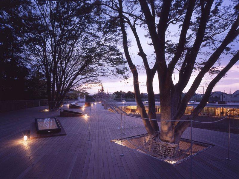 Tezuka Architects/Flickr