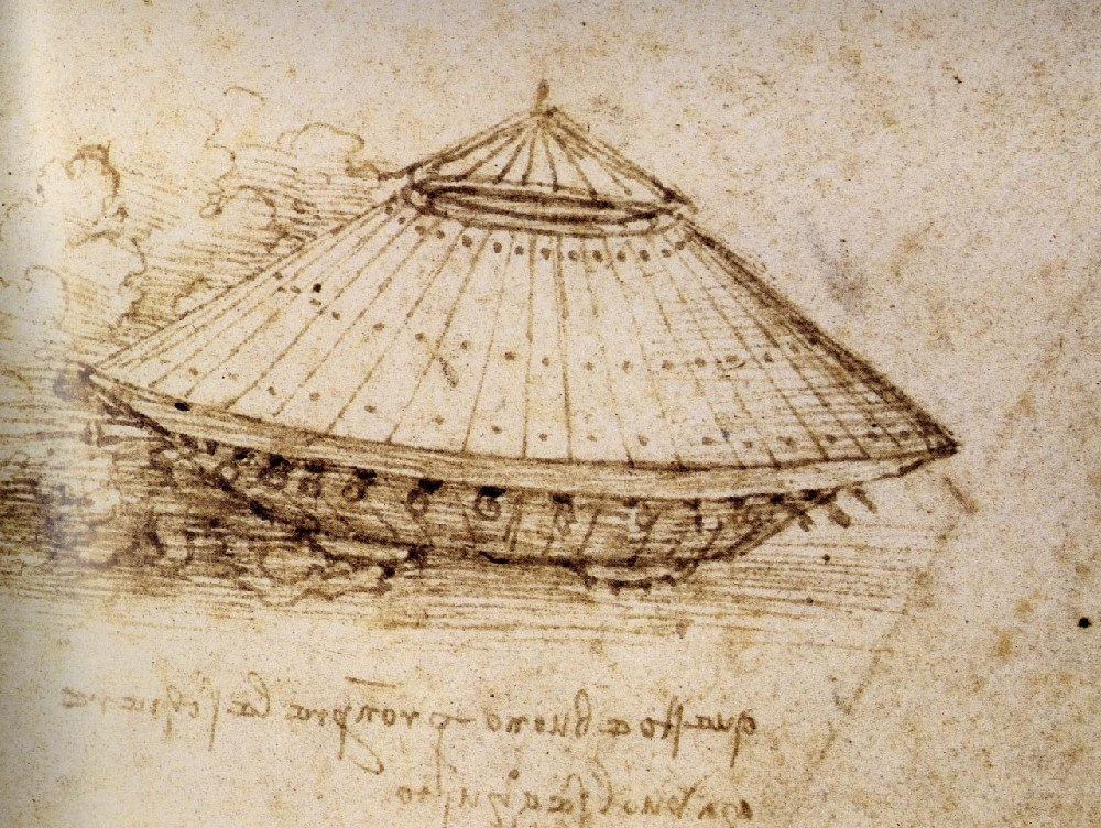 http://da-vinci-journals.tumblr.com/post/117462495591/leonardo-came-up-with-an-early-design-for-what-is