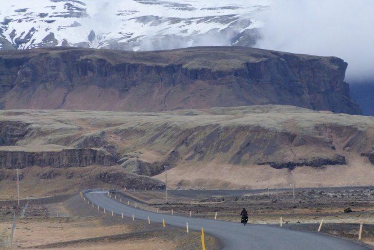 Island bicyklom