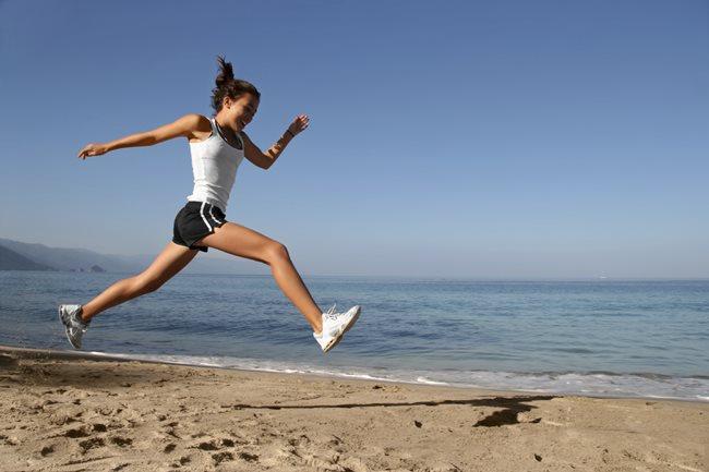 Kde sa nachádzajú v ľudskom tele najaktívnejšie svaly?