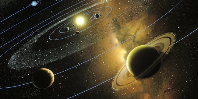 Ktorá planéta nedostala meno podľa boha?