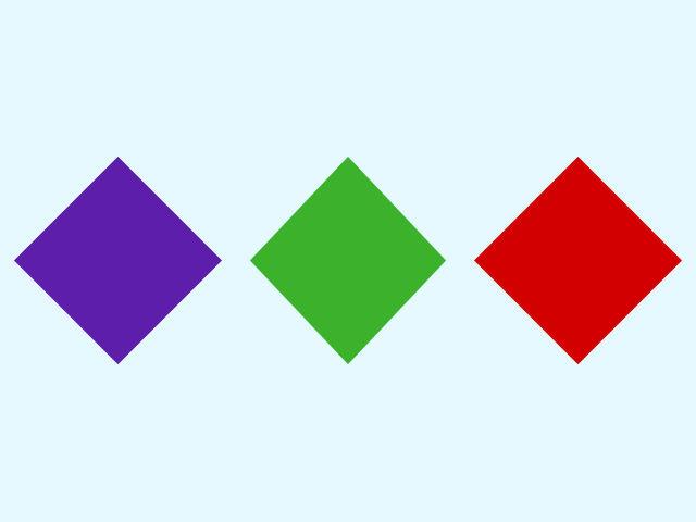 Dokážeš určiť, ktorý tvar sem nepatrí?