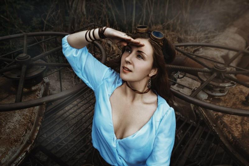 Elena Drobot