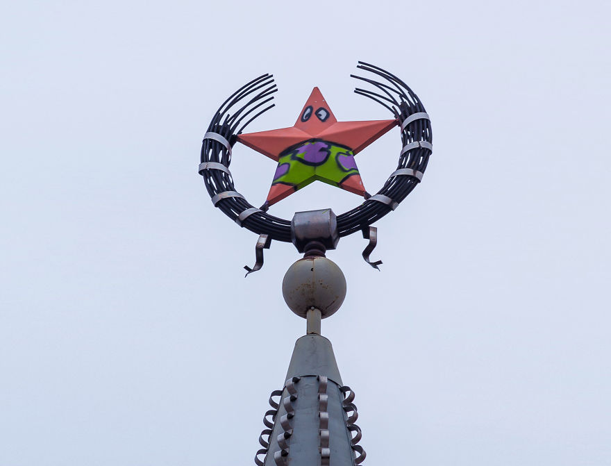 sovietska-hviezda