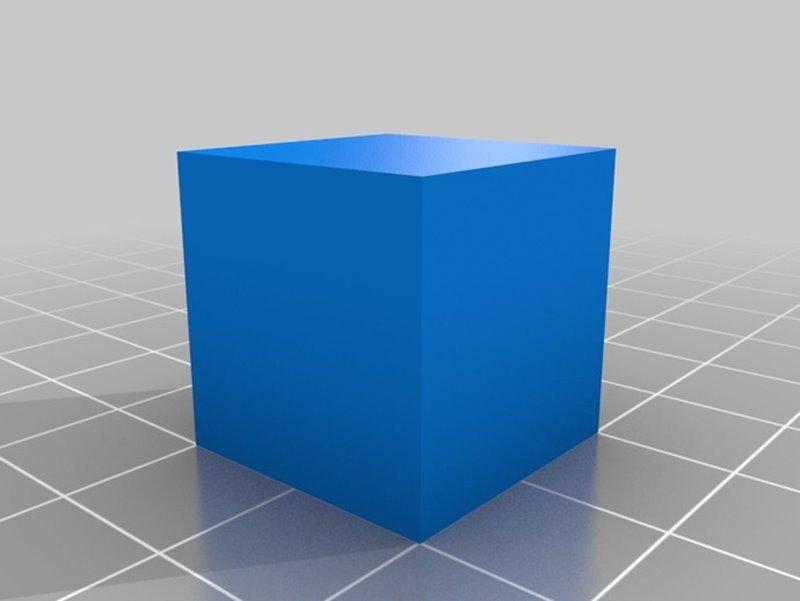 Počet uhlopriečok v kocke je