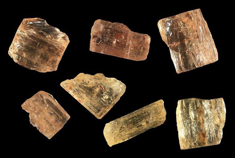 Aký minerál je na obrázku?