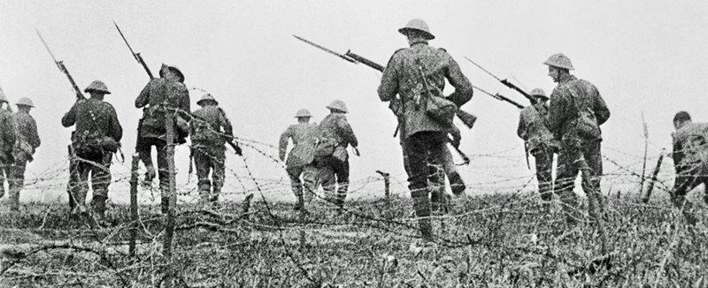 Ktoré krajiny patrili počas prvej svetovej vojny do Trojspolku?
