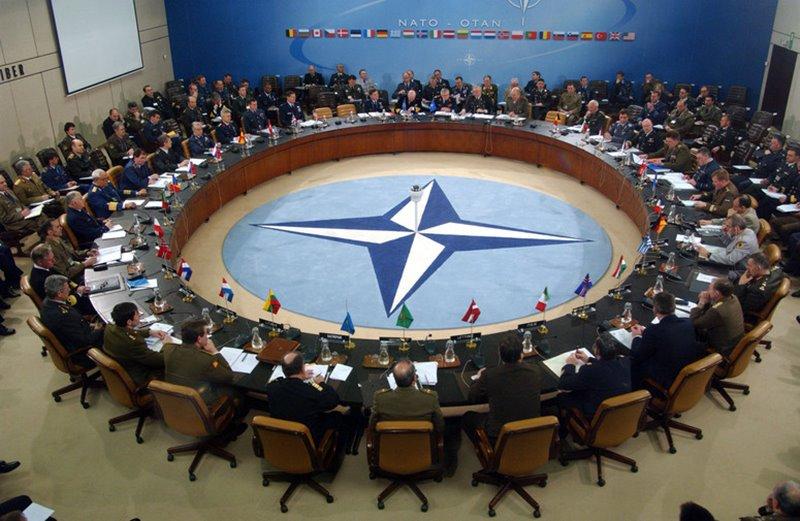 V ktorom roku vstúpila Slovenská republika do NATO?