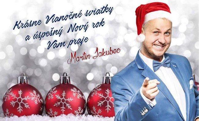facebook - Martin Jakubec