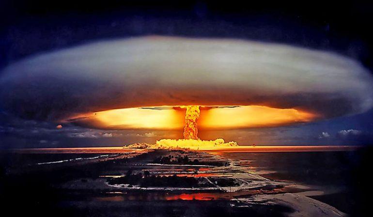 Výsledok vyhľadávania obrázkov pre dopyt skúšky jadrových zbraní
