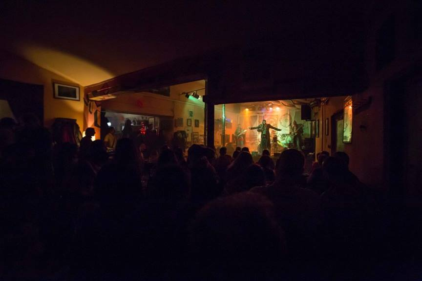 facebook.com/Bombura-klub