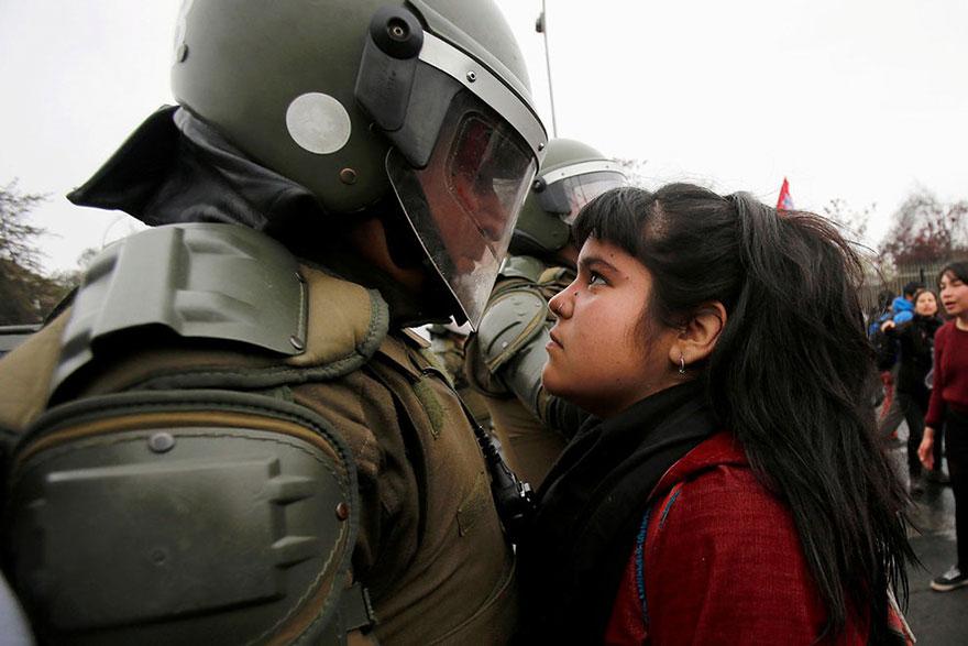 Carlos Vera / Reuters