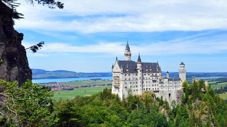 Hlavným mesto Nemecka je: