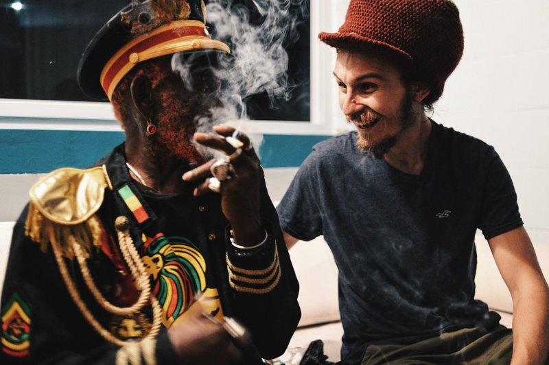 Lee Scratch Perry & Poky