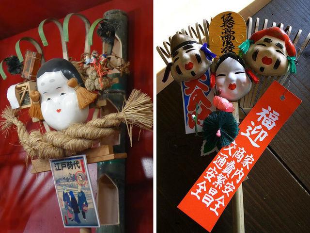 Prečo si ľudia v Japonsku kupujú na Nový rok hrable?