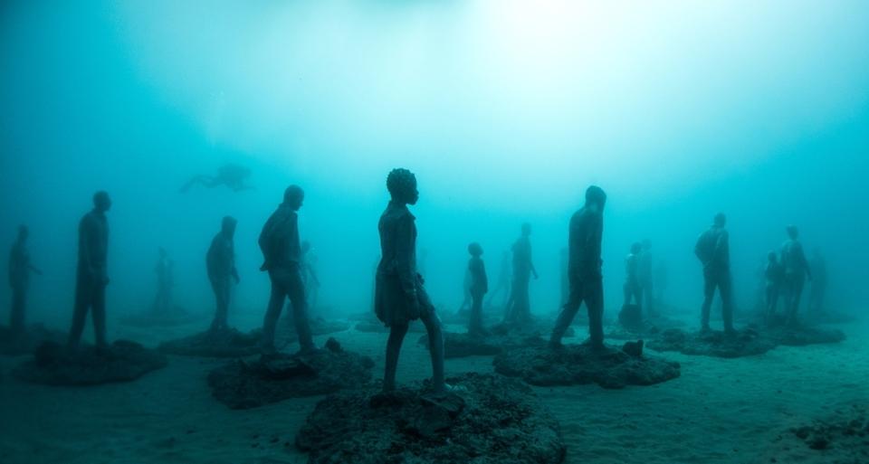 underwatersculpture.com