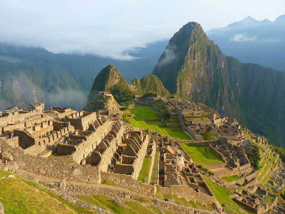 Aké je hlavné mesto Peru?