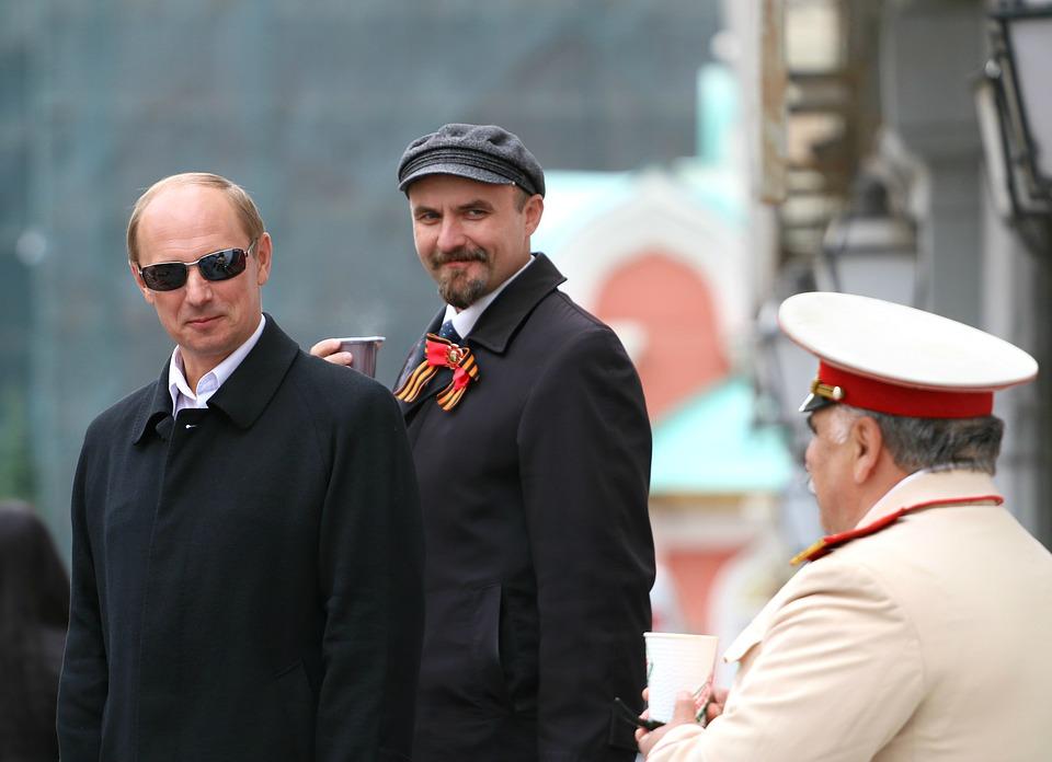 Čím bol otrávený agent KGB a FSB Alexander Litvinenko?