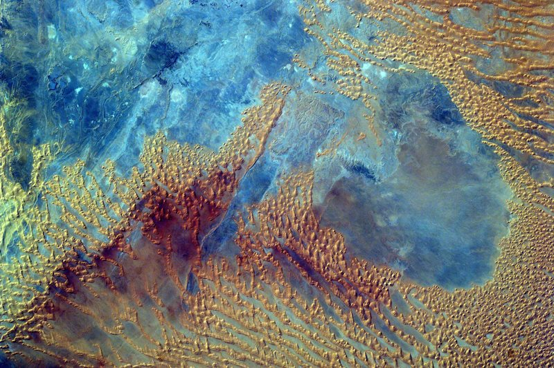 Sally Ride EarthKAM / NASA