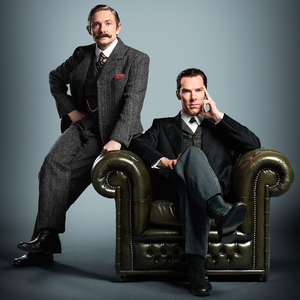 http://www.independent.co.uk/arts-entertainment/tv/news/sherlock-series-4-benedict-cumberbatch-and-martin-freeman-look-dapper-in-new-photo-10375265.html