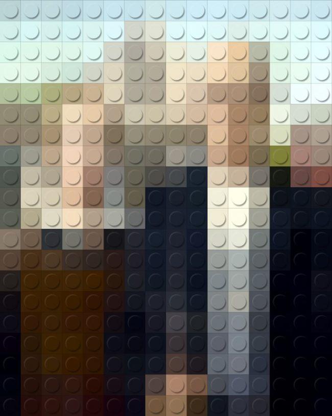 Tento jednoznačne najznámejší obraz od Granta Wooda sa volá: