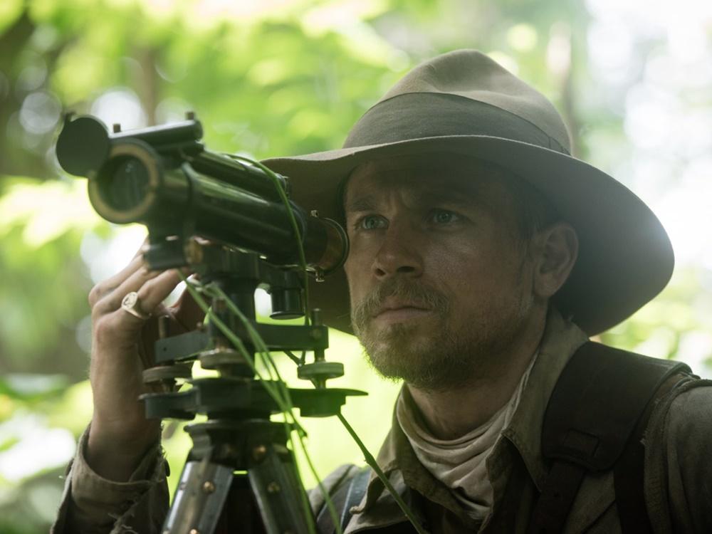 Aidan Monaghan/New York Film Festival