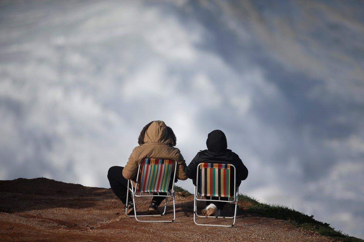REUTERS/Rafael Marchante