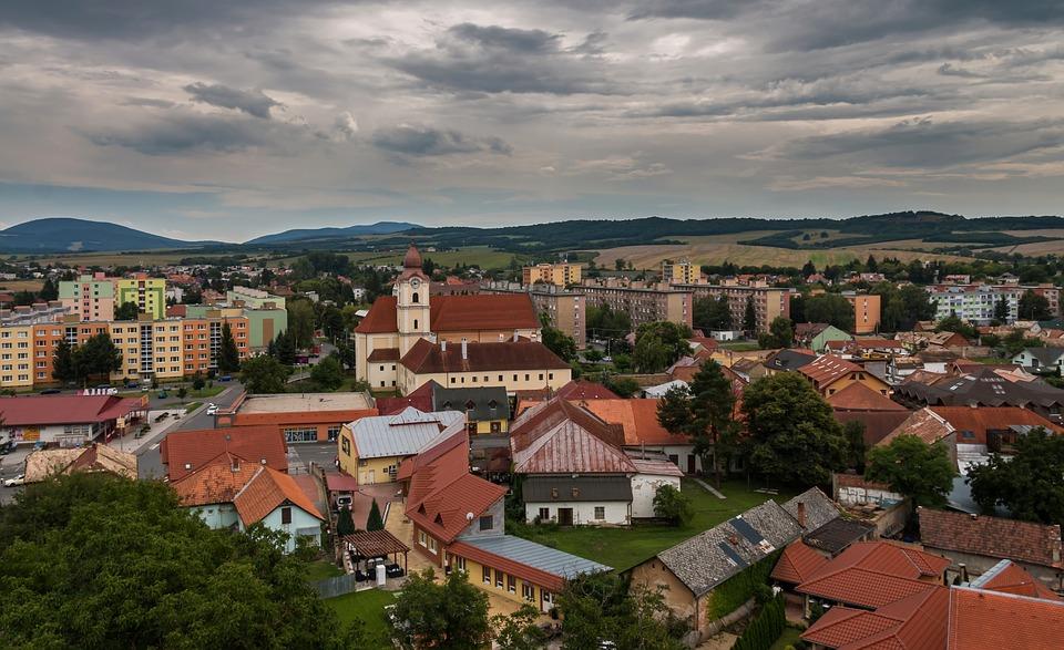 Je Prešov tretím najväčším mestom SR?