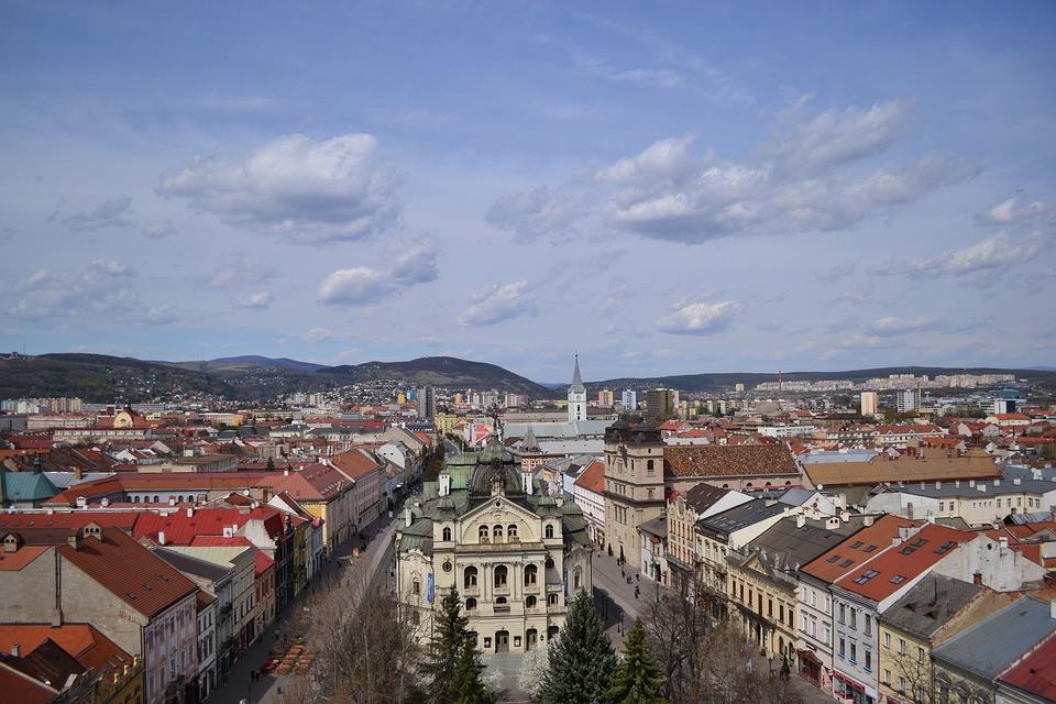 Košice majú najstaršiu erbovú listinu na svete.