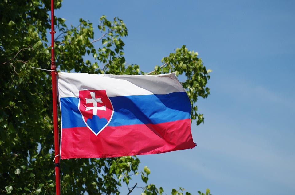 Slovensko má najkratšiu hranicu s Rakúskom.