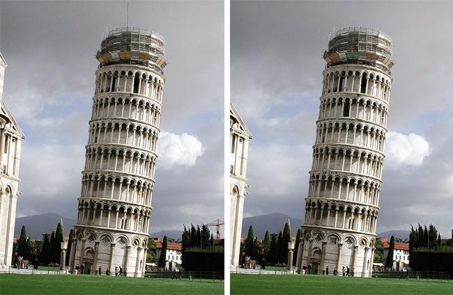 A na záver, koľko rozdielov vidíte?