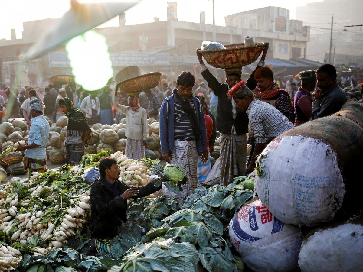 Mohammad Ponir Hossain/Reuters