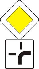 Táto dopravná značka s dodatkovou tabuľkou označuje