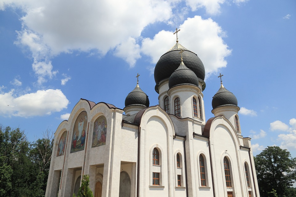 V Moldavsku sa používa: