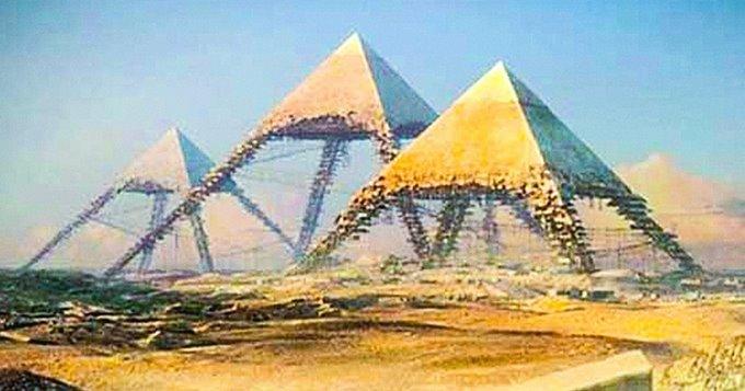 11 zaujímavostí a faktov o Egypte