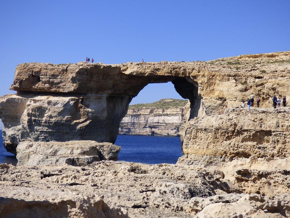 Aká mena je oficiálnou menou na Malte?
