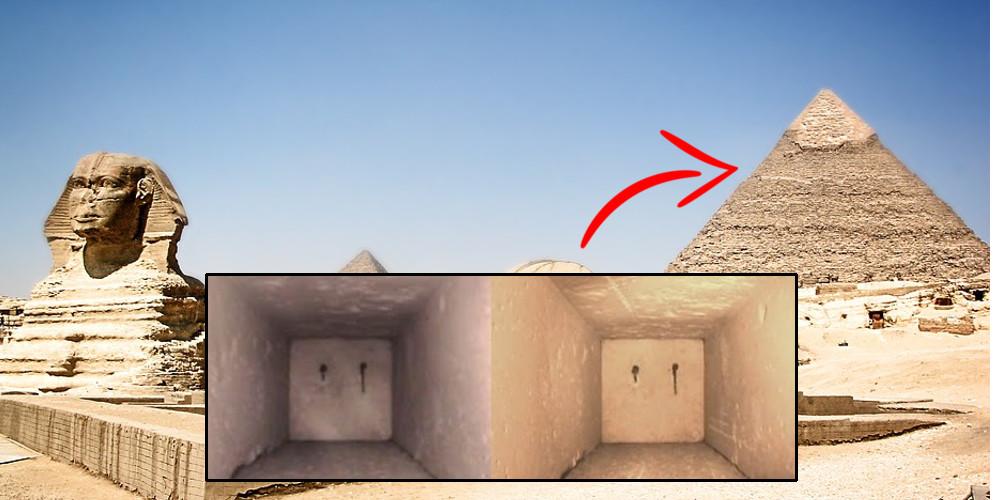 Tajné chodby či staroveké kliatby  5 najväčších tajomstiev