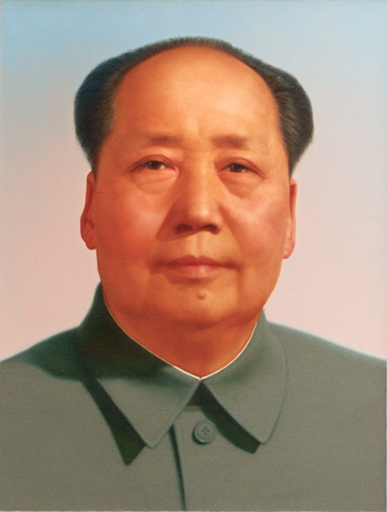 mao tse tung A2a 毛泽东 has always been 毛泽东 the name never changed, but the way we romanize it has sean mcdirmid is correct, the wade-giles system that romanized 毛泽东 into mao tse-tung was heavily biased towards southern nanjing.