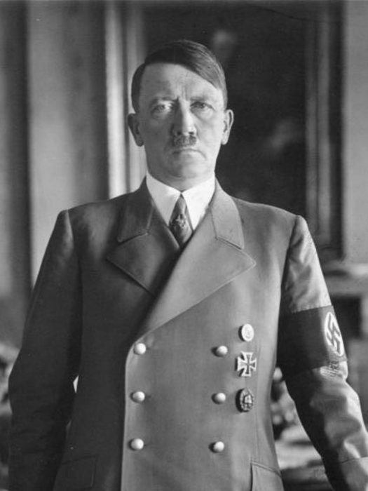"a report on the ascent and plummet of adolf hitler And shale gas production in the usa is expected to grow midweek #oil update report and his saudi allies are no less vicious than adolf hitler,"" putin."