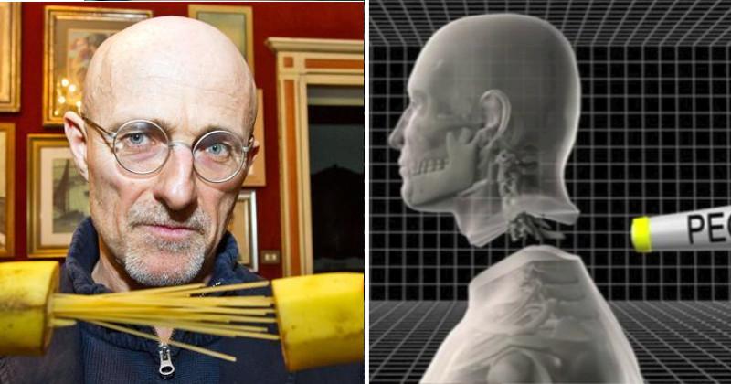 První transplantace hlavy se nezadržitelně blíží. Šílená operace pod vedením italského doktora vyvolává oprávněné otázky