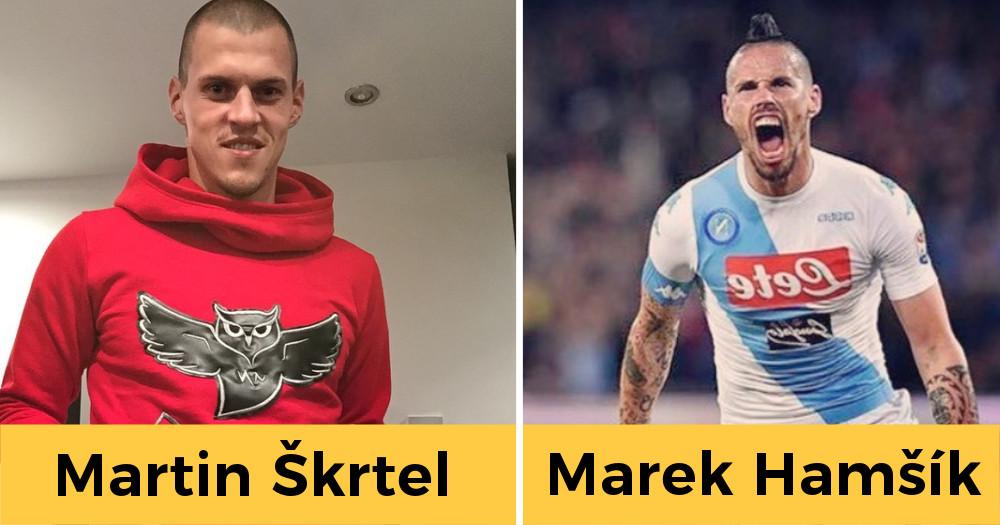 688a201530 Fotogaléria - Ktorý slovenský futbalista má najvyššie hodnotenie v novej  hre FIFA 18  Naši chlapci v nej konkurujú svetovým hviezdam