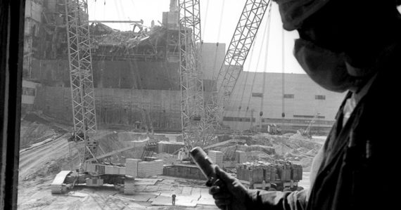 V Černobyle objavili huby, ktoré požierajú radiáciu. Môžu pomôcť ľuďom v boji s nebezpečným žiarením
