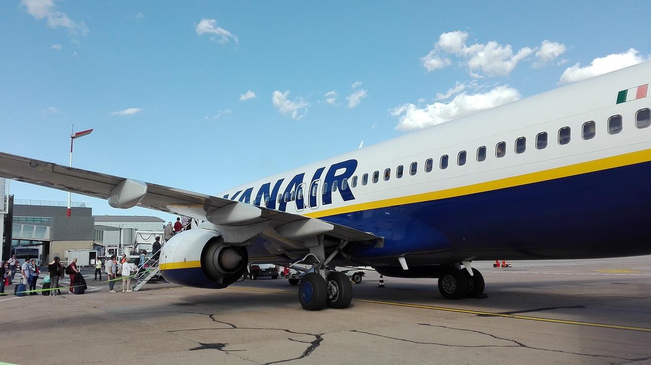 a7948f207ba06 Ryanair začne lietať z Košíc do Londýna trikrát do týžňa