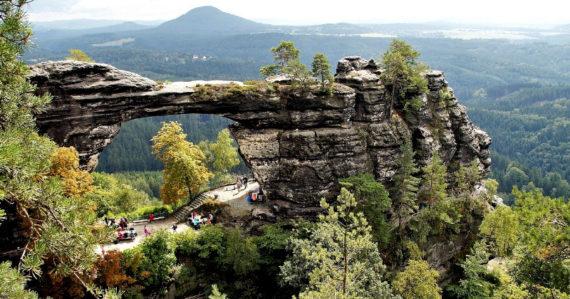 Český Grand kaňon či Versailles. 10 jedinečných miest v Českej republike, ktoré by ste mali rozhodne navštíviť