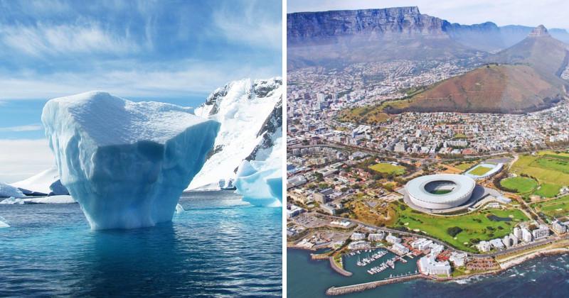 zadarmo Zoznamka Južná Afrika