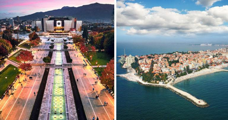 Týchto 10 čarovných miest v Bulharsku vám vyrazí dych f6368a8af93