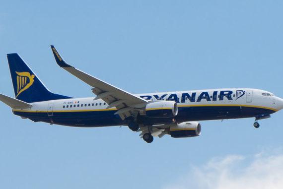ea99e0528177a Ryanair ruší lety na budúci týždeň, dovolenkári môžu mať problém