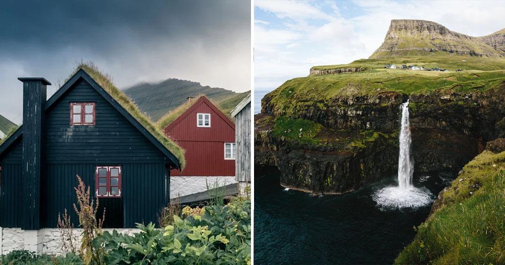 f67189784 Ľudia nezamykajú autá a číslo na premiéra má každý. 15 faktov o Faerských  ostrovoch, ktoré vás presvedčia, že podobná krajina neexistuje
