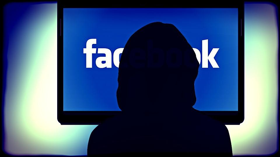 Facebook výpadok